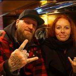 Exklusiv-Interview mit ANY GIVEN DAY Frontman DENNIS DIEHL – zweiter Teil