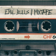 Review: EMIL BULLS – MIXTAPE