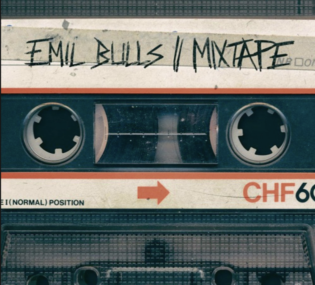 Review: EMIL BULLS – MIXTAPE