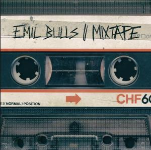 EMIL BULLS – MIXTAPE_Artwork