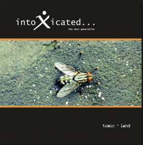 Intoxicated – toxic land_Cover