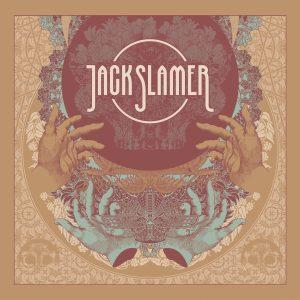 Jack Slamer - Jack Slamer - Artwork
