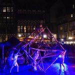 Nacht der Museen 2019 / Frankfurt mit FOTOSTRECKE der NDM 2018