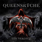 Review:  Queensryche  – The Verdict