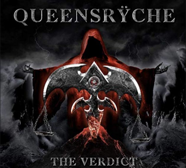 Review:  Queensryche  – The Verdict