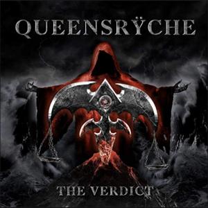 Queensryche – The Verdict_Artwork