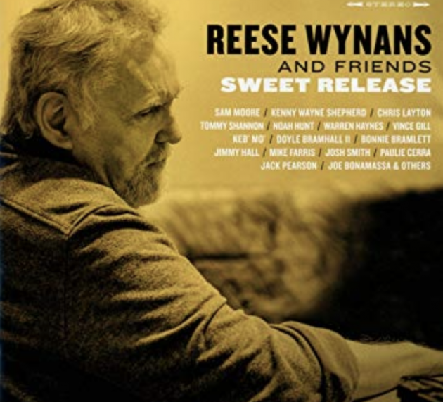 Review: REESE WYNANS and Friends – SWEET RELEASE