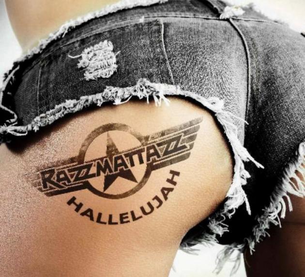 Review: Razzmattazz – Hallelujah