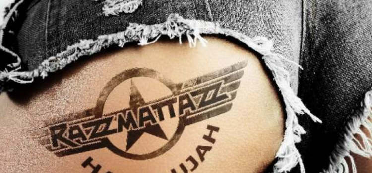 Review: Razzmattazz – Hallelujah