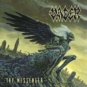 Vader - Thy Messenger_Cover