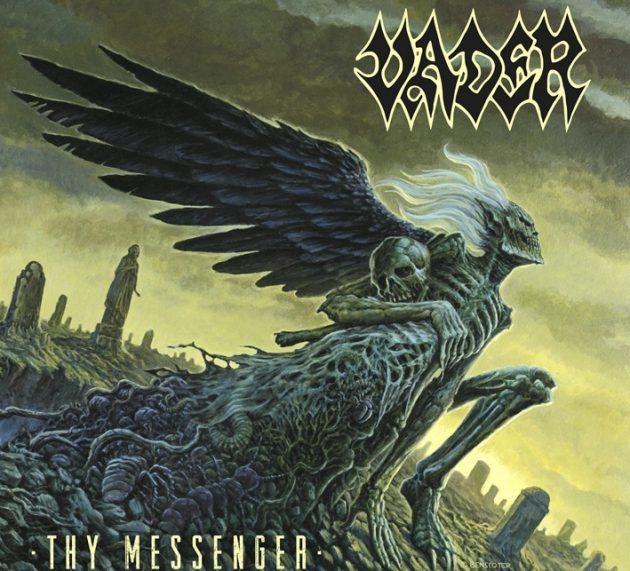 VADER – Thy Messenger