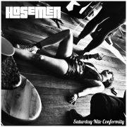 """Metal Review: Hosemen """"Saturday Night Conformity"""""""