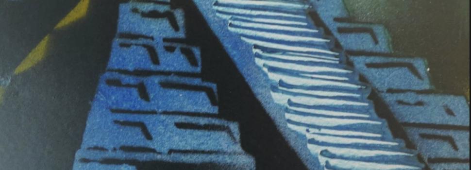 Metal Review: BAY LEAF – THE RETURN OF QUETZALCOATL