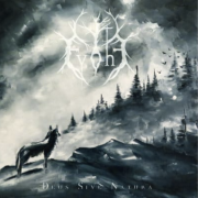 Metal-Review: EVOHÉ – DEUS SIVE NATURA
