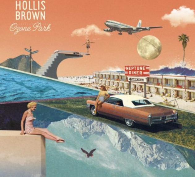 Hollis Brown – Ozone Park