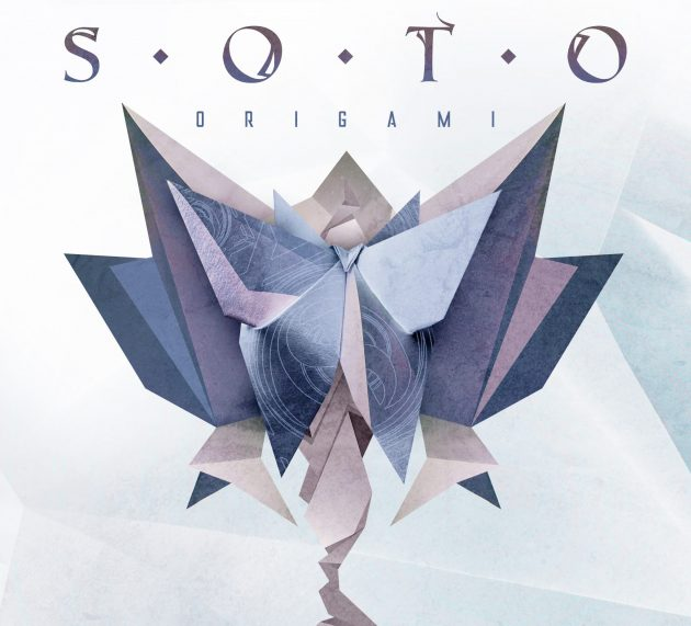 Metal Review: SOTO – ORIGAMI