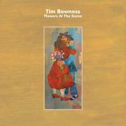 Rock-Review: Tim Bowness – Flowers At The Scene