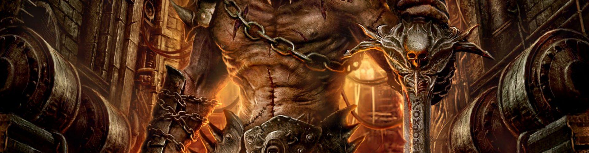 Review: STEEL PROPHET – The God Machine