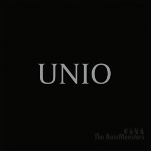 THE BASSMONSTERS – UNIO_Cover