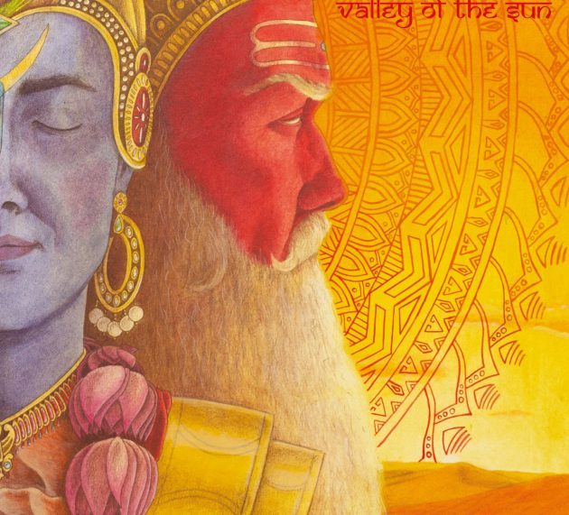 Review: Valley of the Sun – Old Gods