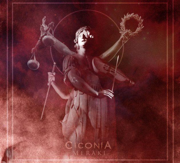 Metal Review: Ciconia – Meraki