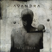 Metal-Review: Avandra – Descender