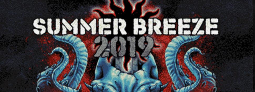 Summer Breeze 2019 – 14. bis 17. August