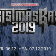 CHRISTMAS BASH 2019 – 6. + 7. DEZEMBER 2019 in Geiselwind