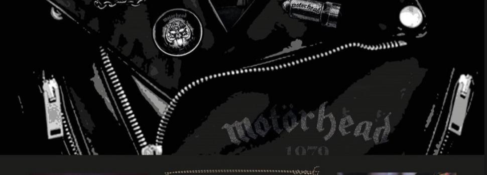 """BMG und MOTÖRHEAD gehen mit der Jubiläumsausgabe """"1979"""" auf eine spannende Reise in die Vergangenheit"""