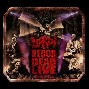 DVD Lordi