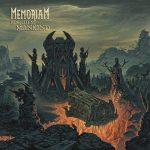 Metal-Review: MEMORIAM – REQUIEM FOR MANKIND
