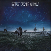 Metal-Review: PATTERN-SEEKING ANIMALS – PATTERN SEEKING ANIMALS