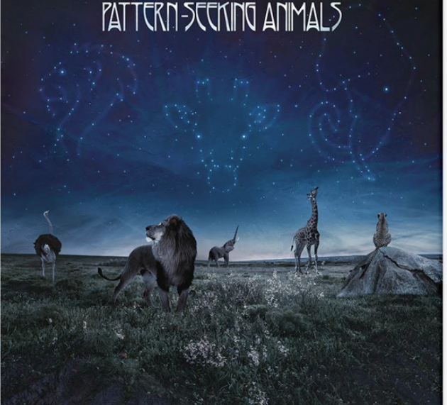 Metal-Review: PATTERN-SEEKING ANIMALS – PATTERN SEEKING ANIMALS