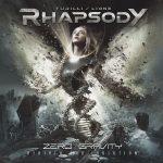 Metal-Review: Turilli / Lione RHAPSODY  – Zero Gravity (Rebirth And Evolution)