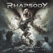 Metal-Review: Turilli / Lione RHAPSODY  – Zero Gravity (Rebirth And Evolution)