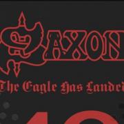 "SAXON werden 40 – Jubiläumsedition ""The Eagle Has Landed 40 (Live)"""