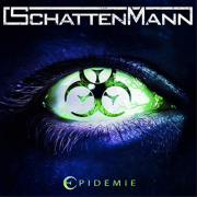 Metal-Review: SCHATTENMANN – EPIDEMIE