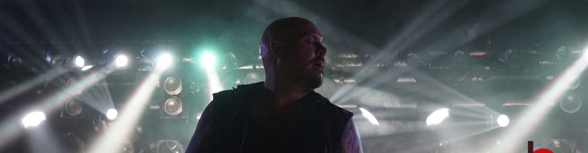 FOTOSTRECKE: SOILWORK, KAMBRIUM und DUST IN MIND – Metal vom Feinsten