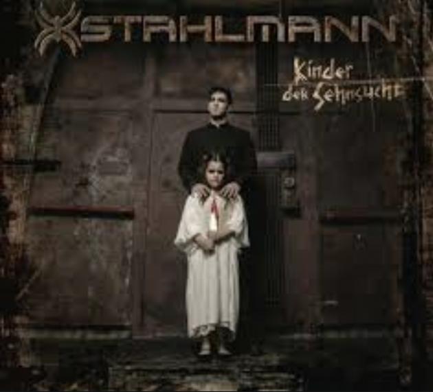 Metal-Review: STAHLMANN – KINDER DER SEHNSUCHT