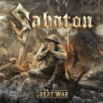 "SABATON – ""The Great War"" am 19. Juli 2019 via Nuclear Blast erschienen"