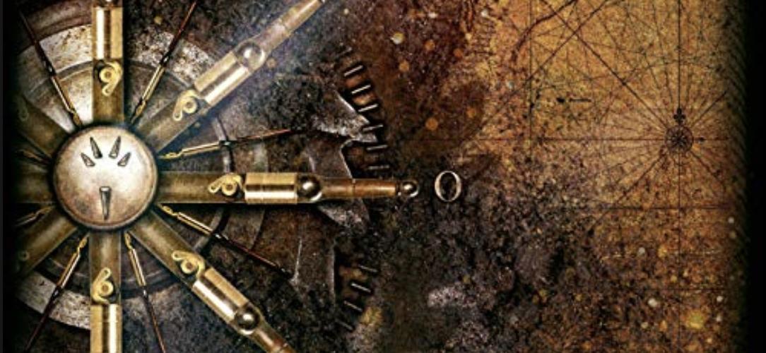 Metal-Review: TANZWUT – SEEMANNSGARN
