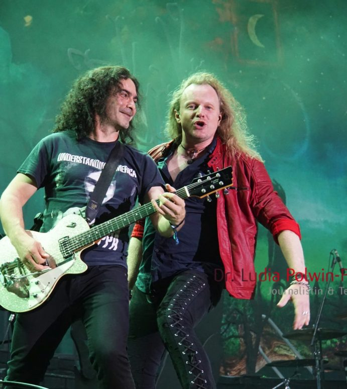 Interview mit Herbie Langhans (Firewind, Avantasia, Radiant, Sonic Haven, Beyond the Bridge, etc) – TEIL 6 / letzter Teil