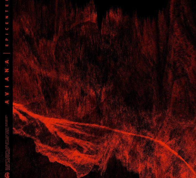 Metal-Review: AVIANA – EPICENTER