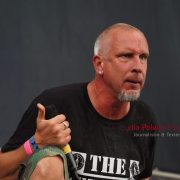 Exclusive interview with ZAK TELL, singer from CLAWFINGER – part 3