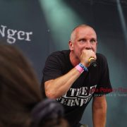 Exclusive interview with ZAK TELL, frontman and voice from CLAWFINGER – part 4