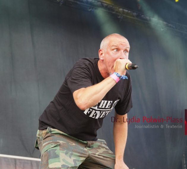 Exclusive interview with ZAK TELL from CLAWFINGER – ENGLISH VERSION – part 1