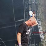 Exclusive interview with Zak Tell, frontman of CLAWFINGER - ENGLISH VERSION - part 2