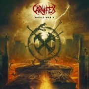 Metal-Review: CARNIFEX – WORLD WAR X