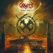 Metal-Review: CARNIFEX – WORLD WAR X