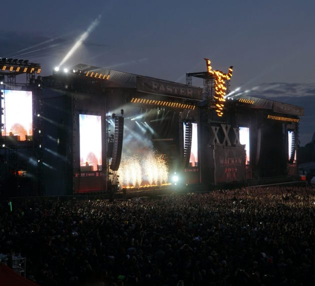 Das Wacken Open Air 2019 – Perfektion in ihrer coolsten Form